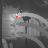 Electrical & Mechanical Infrared Predictive Maintenance Services